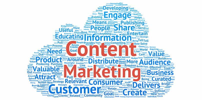content marketing services, creative content agency